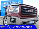 Used 2014 GMC Sierra 1500 SLT for sale in Bolton, ON