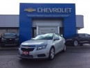 Used 2014 Chevrolet Cruze DIESEL for sale in Bolton, ON