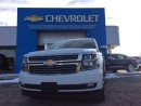 Used 2015 Chevrolet Tahoe LTZ for sale in Bolton, ON