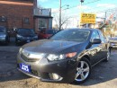 Used 2012 Acura TSX Leather, Sunroof, Alloys, HtdSeats, Bluetooth&Warr for sale in York, ON