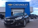 Used 2015 Chevrolet Malibu 2LT for sale in Bolton, ON