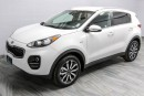 Used 2017 Kia Sportage EX AWD! REAR CAMERA! BLUETOOTH! HEATED SEATS! KEYLESS ENTRY! POWER SEAT! ALLOYS! for sale in Guelph, ON