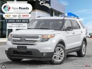 Used 2015 Ford Explorer XLT, Roof, Alloys, One Owner, No Accident... for sale in Newmarket, ON
