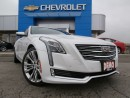 Used 2016 Cadillac CT6 3.0L Twin Turbo Platinum for sale in Bolton, ON
