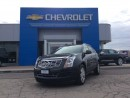 Used 2016 Cadillac SRX Luxury Collection for sale in Bolton, ON