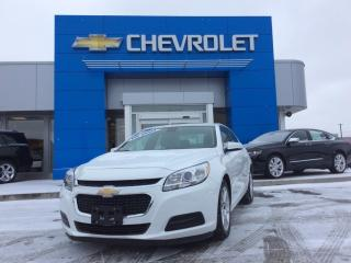 Used 2016 Chevrolet Malibu Limited LT for sale in Bolton, ON