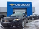 Used 2016 Chevrolet Impala 2LT for sale in Bolton, ON