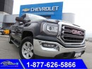 Used 2016 GMC Sierra 1500 SLE for sale in Bolton, ON
