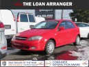 Used 2007 Chevrolet Optra LT for sale in Barrie, ON