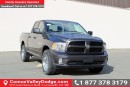 New 2017 Dodge Ram 1500 ST A/C, CRUISE CONTROL, REMOTE KEYLESS ENTRY for sale in Courtenay, BC