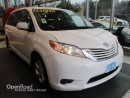 Used 2016 Toyota Sienna LE - Bluetooth, Backup Camera, Heated Front Seats for sale in Port Moody, BC