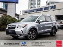 Used 2014 Subaru Forester 2.0XT Touring at for sale in Vancouver, BC