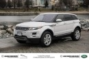 Used 2014 Land Rover Evoque Pure Plus 1.9% Finance! for sale in Vancouver, BC
