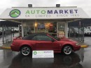 Used 2004 Ford Mustang GT Deluxe Convertible AUTO, LEATHER!! for sale in Langley, BC