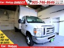 Used 2016 Ford E450 | ONLY 11,895 KM'S| WE WANT YOUR TRADE| for sale in Burlington, ON