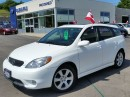 Used 2008 Toyota Matrix XR FWD for sale in Kitchener, ON