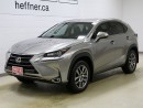 Used 2016 Lexus NX 200t Premium Package for sale in Kitchener, ON