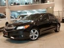 Used 2013 Acura ILX DYNAMIC-6 SPEED-LEATHER-SUNROOF-REAR CAMERA for sale in York, ON