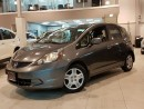 Used 2012 Honda Fit LX-AUTOMATIC-FULL OPTIONS-ONLY 59KM for sale in York, ON