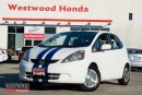 Used 2011 Honda Fit LX Hatchback - Accident Free for sale in Port Moody, BC