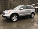 Used 2007 Honda CR-V EX-L for sale in Surrey, BC
