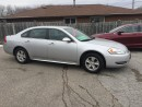 Used 2013 Chevrolet Impala for sale in Orillia, ON