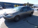 Used 2006 Toyota Corolla CE for sale in North York, ON