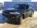 Used 2015 Toyota 4Runner SR5  for sale in Edmonton, AB