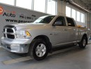 Used 2016 Dodge Ram 1500 SLT for sale in Peace River, AB