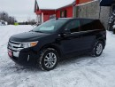 Used 2014 Ford Edge Limited for sale in Cornwall, ON