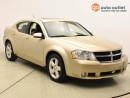 Used 2010 Dodge Avenger SXT for sale in Edmonton, AB