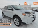 Used 2013 Ford Edge SEL for sale in Edmonton, AB