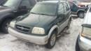 Used 2000 Suzuki Grand Vitara JX for sale in Collingwood, ON