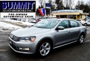 Used 2013 Volkswagen Passat TDI COMFORTLINE | LEATHER | ROOF | HEATED SEATS for sale in Richmond Hill, ON