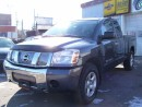 Used 2006 Nissan Titan SE/King Cab/4X4/Alloys for sale in Kitchener, ON