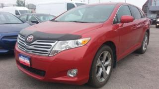 Used 2009 Toyota Venza 3.5L V6, ONLY 119K !!! ACCIDENT FREE for sale in North York, ON