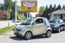 Used 2009 Smart fortwo Passion Limited Three Edition, 1of180, RARE, Low K for sale in Surrey, BC