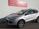 Used 2013 Ford Escape SEL, 4X4, AUTO, AC, CRUISE for sale in Edmonton, AB