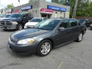 Used 2011 Chevrolet Impala LT for sale in Windsor, ON