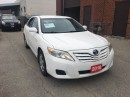 Used 2010 Toyota Camry LE for sale in North York, ON