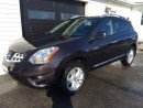 Used 2013 Nissan Rogue SV for sale in Kingston, ON