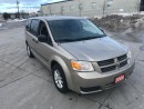 Used 2008 Dodge Grand Caravan SXT, Automatic, Certified, 3 years warranty availa for sale in North York, ON