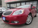 Used 2013 Buick Verano CAMERA-BLUETOOTH-CONVENIENCE-PKG-ALLOYS- for sale in Scarborough, ON