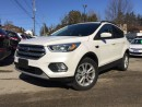 Used 2017 Ford Escape SE for sale in Bradford, ON