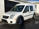 Used 2011 Ford Transit Connect XLT for sale in Kingston, ON