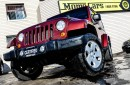 Used 2007 Jeep Wrangler Sahara! 4X4! V6 3.8L! ONLY $211/bi-weekly! for sale in St Catharines, ON