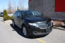 Used 2012 Lincoln MKX for sale in Cornwall, ON
