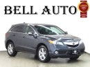 Used 2013 Acura RDX TECH PKG NAVIGATION BACK UP CAMERA LEATHER SUNROOF for sale in North York, ON