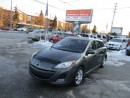 Used 2011 Mazda MAZDA3 **GT,6 speed manual*** for sale in Scarborough, ON