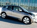Used 2014 BMW i3 RANGE EXTENDER|NAVIGATION for sale in Scarborough, ON